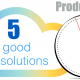 5 good resolutions 2015 productivity