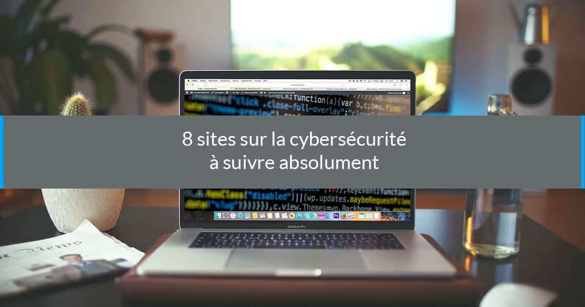 site cybersécurité