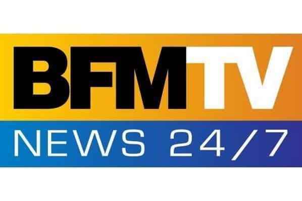 Lionel Roux parle du marché chinois sur BFM TV