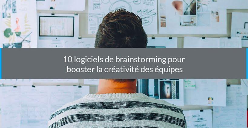 logiciel brainstorming