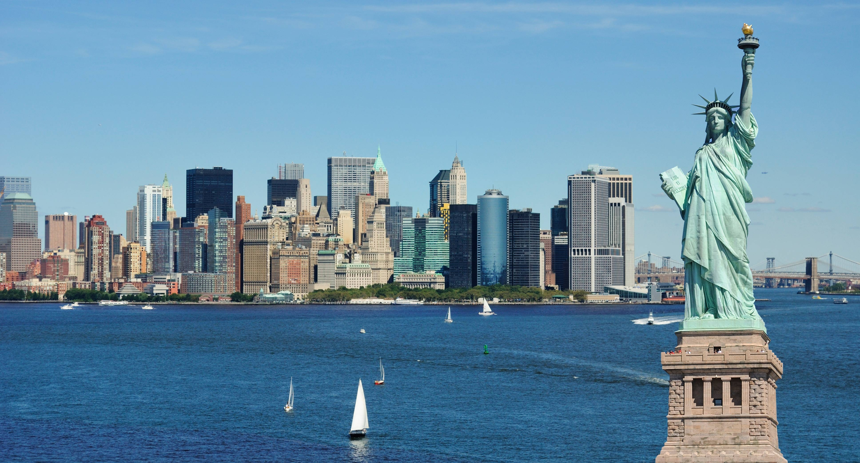 Wimi à New York