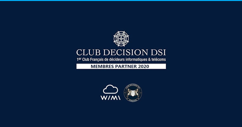 club decision dsi wimi