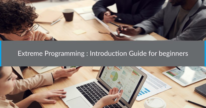 Extreme Programming: Introduction Guide for beginners