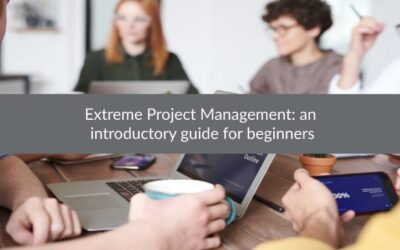 Extreme Project Management: an introductory guide for beginners
