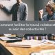 Environnement de travail collaboratif