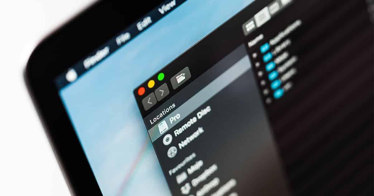 ged gestion électronique des documents