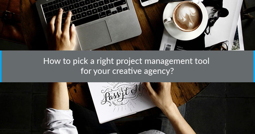 management tool creative agency
