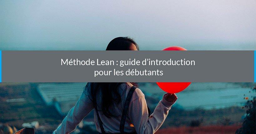 methode lean