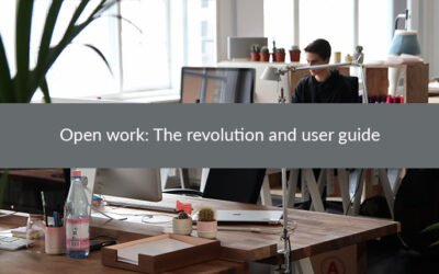 Open work: The revolution and user guide