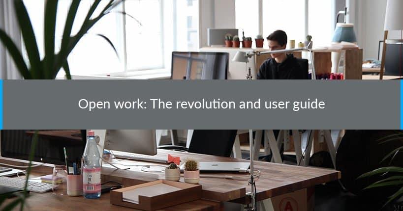 open work revolution user guide