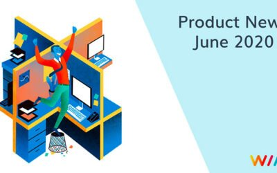News from June 2020 on Wimi