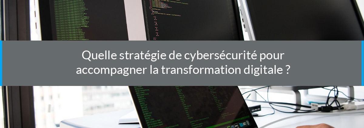 transformation digitale et sécurité
