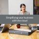 simplifying business cloud
