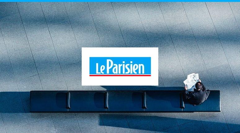 Le Parisien : 4 Technologies au Service du Management