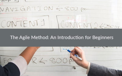 The Agile Method: An Introduction for Beginners
