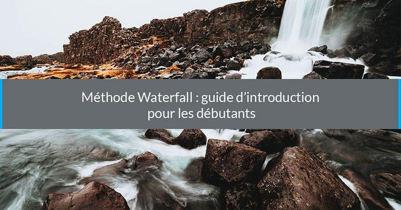 methode waterfall