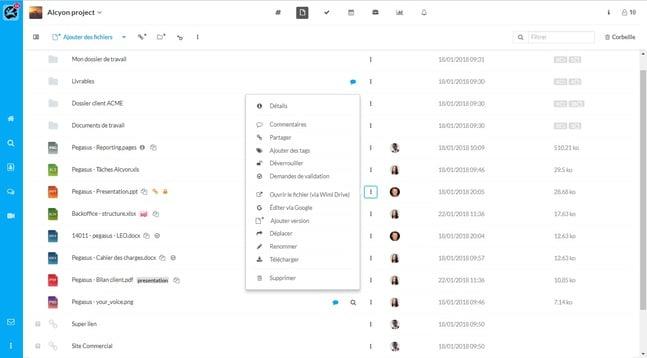 wimi teamwork partage fichiers screenshotv6 01 1 45 - Wimi