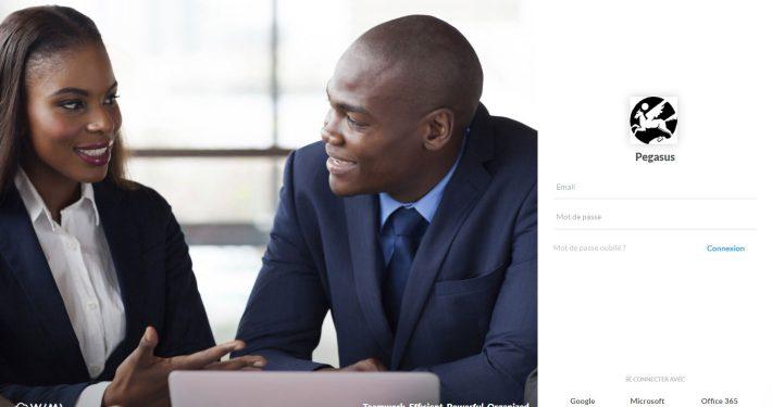 gestion de projet collaboratif