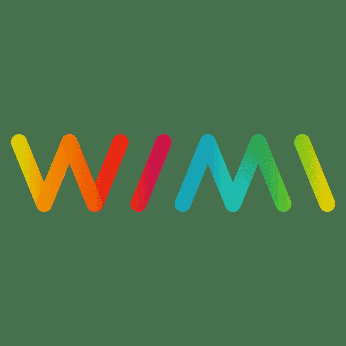 Nouveau design Wimi